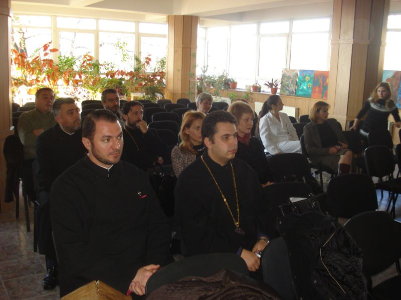 arhiepiscopie actiune dizabilitati