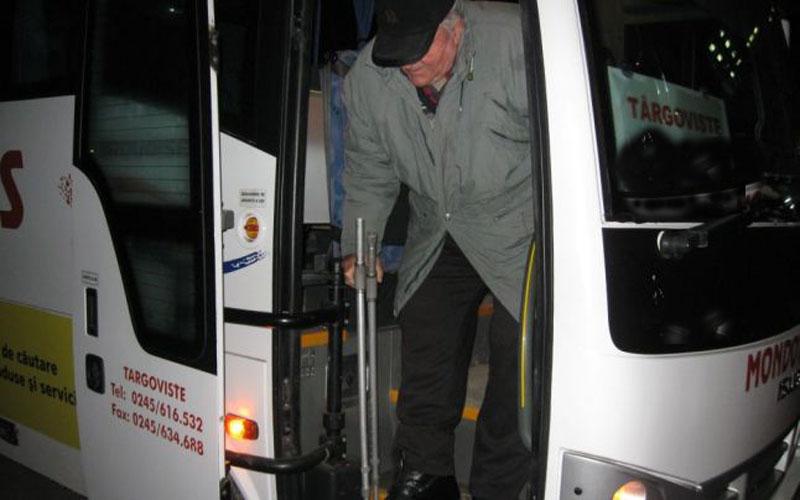 autobuz mondotrans