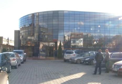 centrul conferinte uvt