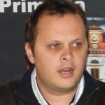DÂMBOVIŢA: City managerul Târgoviştei, Gabriel Cioacă, a demisionat!