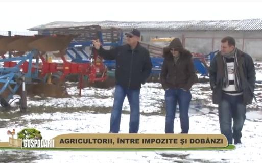 agricultori racari