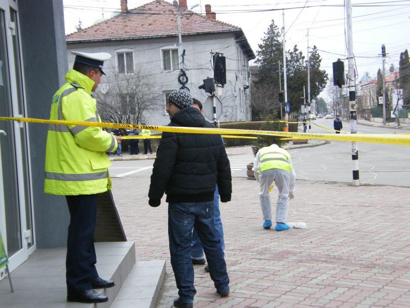 politie elev injunghiat