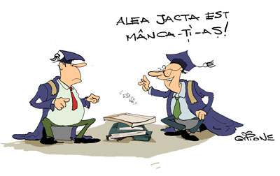 caricatura-Grasu