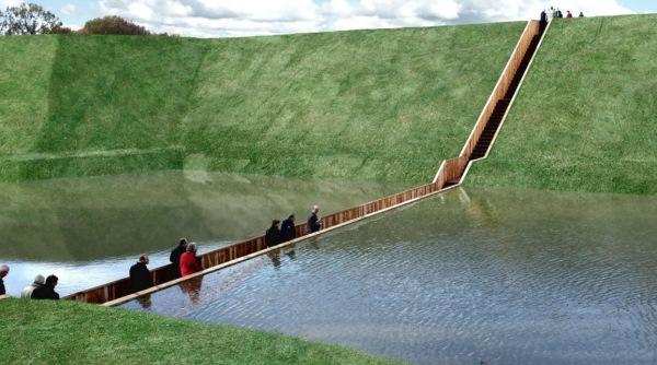podul-lui-moise-olanda