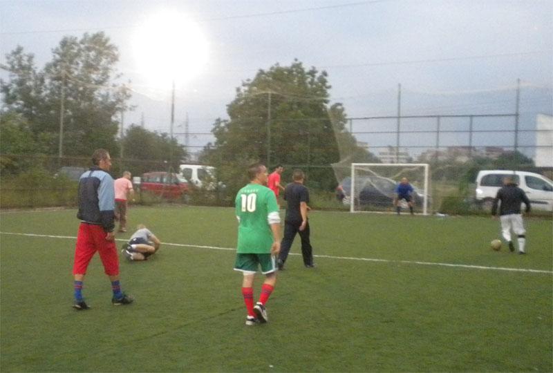 baza sportiva pro