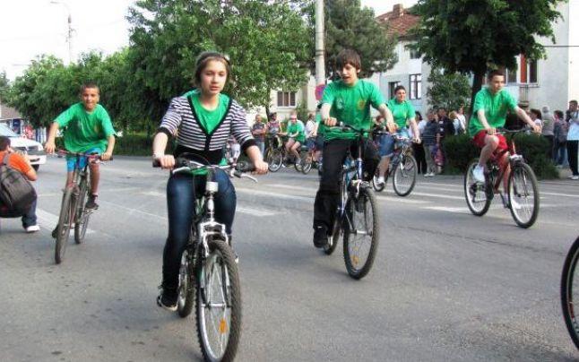 ciclisti coresi