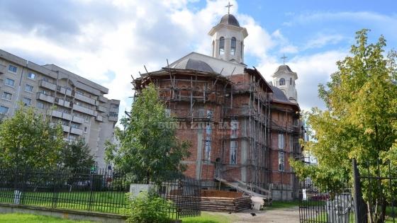 biserica iasi
