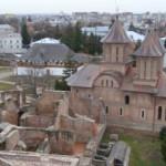 """""""Târgoviştea medievală"""", EXPOZIŢIE tematică în incinta pivni..."""