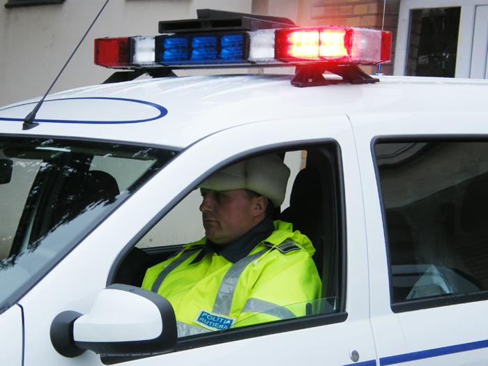 politia rutiera 1