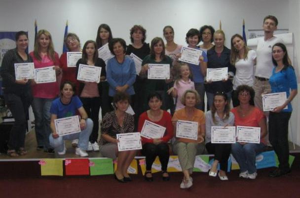 voluntari europe direct