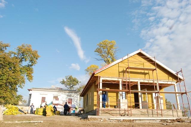 Centrul comunitar Vizureşti