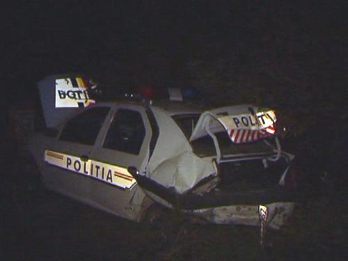 accident-masina-politie