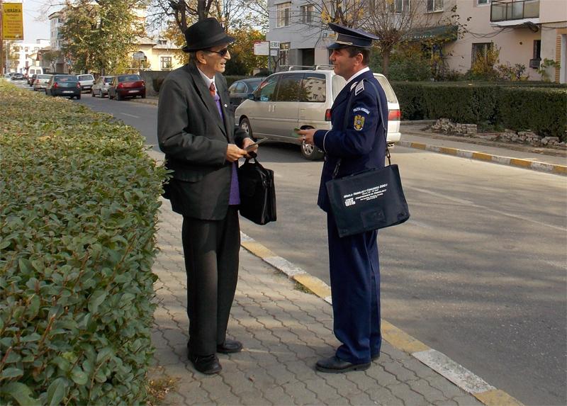 prevenire politie