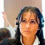 DÂMBOVIŢA: Oana Antonescu, în topul celor mai buni europarlamentari ro...