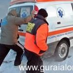 IALOMIȚA: O gravidă care a avortat a așteptat ambulanța cinci ore