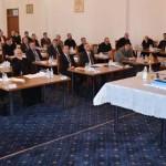 DÂMBOVIŢA: În Arhiepiscopia Târgoviştei a avut loc întrunirea Consiliu...