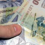 DÂMBOVIŢA: Pensiile ajung la beneficiari înainte de Paşte
