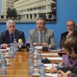 Fonduri Regio pentru îmbunătăţirea infrastructurii de învăţământ dâmbo...