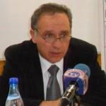 DÂMBOVIȚA: Avarie la conducta de apă în zona Mănăstirea Dealu