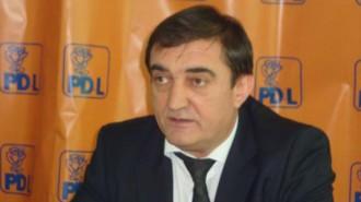 Dep. Iulian Vladu, preşedintele PDL Dâmboviţa