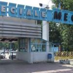DÂMBOVIŢA: Hoţii de componente de cale ferată de la Combinat au fost a...