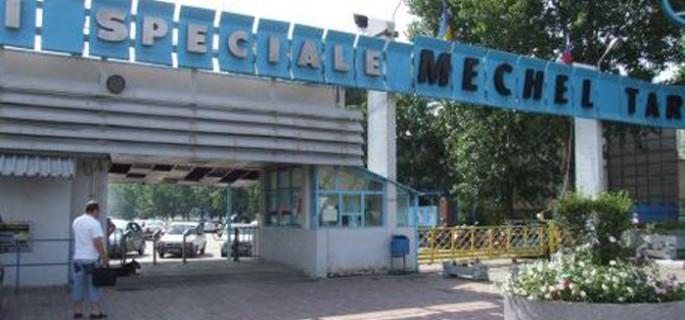 mechel-targoviste