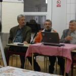 Personalități ale culturii românești, de vorbă cu deținuții