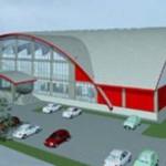 ARGEŞ: Primăria Mioveni investeşte într-o sală a sporturilor