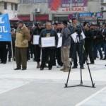 SPRIJIN: Comisia Europeană alocă bani pentru 1.000 de români concediaţ...
