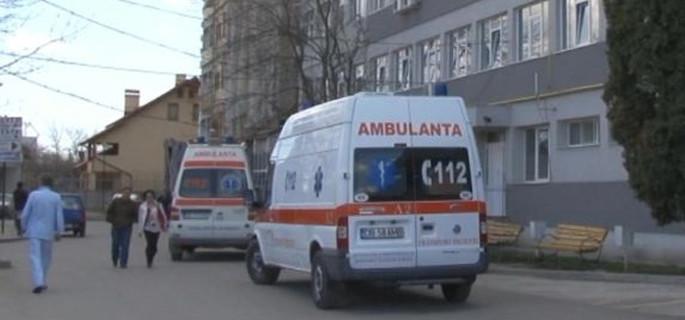 spital ambulanta