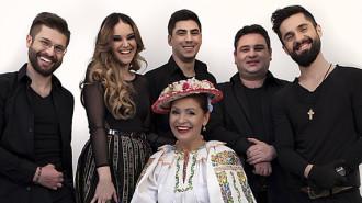 Cobzality  eurovision