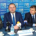 POLITICA BUNULUI SIMŢ a fost distrusă de Crin Antonescu