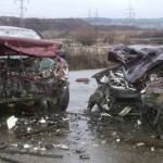 PRAHOVA: Grav accident rutier pe DN1, la Păuleşti