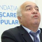 """DÂMBOVIŢA: Partidul Mişcarea Populară a demarat campania """"Ponta t..."""