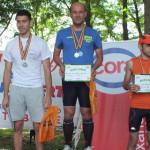 DÂMBOVIŢA: Găeşteanul Adrian Emil Tudorache, performanţă după performa...