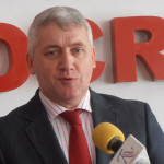 DÂMBOVIŢA: 50% + 1, targetul lui Ţuţuianu în alegerile pentru Parlamen...
