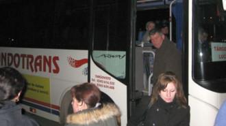 autobuze k