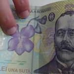 PRAHOVA: Bani falşi la o bancă din Ploieşti