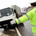 IALOMIŢA: Poliţiştii au aplicat 226 de amenzi în ziua de 8 Martie