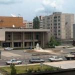 TELEORMAN: Municipalitatea din Alexandria reabilitează Casa de Cultură...