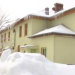 DÂMBOVIȚA: Control de la județ la Centrul Social Țuicani