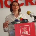 DÂMBOVIŢA: Preşedinta femeilor social-democrate, pe lista pentru Parla...