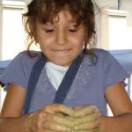 """DÂMBOVIŢA: Muzeul îi ajută pe copii să petreacă interactiv """"Săptă..."""