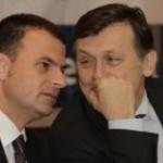 PRAHOVA: Crin Antonescu se întâlneşte joi cu PNL-iştii, la Ploieşti