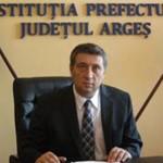 ARGEŞ: Prefectul a demarat procedura de încetare a mandatului preşedin...