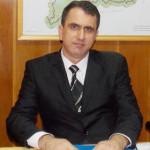 DÂMBOVIŢA: Comisarul şef Danil Zepişi este de astăzi comandant deplin ...