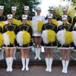DÂMBOVIŢA: Oraşul Târgovişte va găzdui Campionatul European de Majoret...