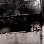 CĂLĂRAŞI: Explozie într-o garsonieră din Olteniţa