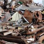 GIURGIU: Evaziune fiscală cu fier vechi. Prejudiciul depăşeşte 100 mil...