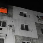 IALOMIŢA: Un mort şi cinci intoxicaţi cu fum într-un incendiu la Slobo...